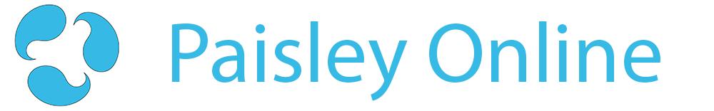 PaisleyOnline Blog